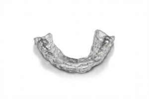 Dentistry - Splint