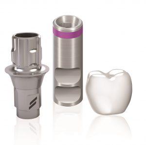 Dental implant - Dentistry